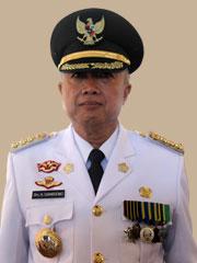 Drs. H. Suharsono