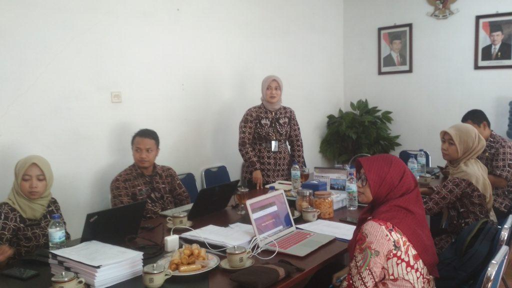 PPID Pembantu Dinas Komunikasi dan Informatika