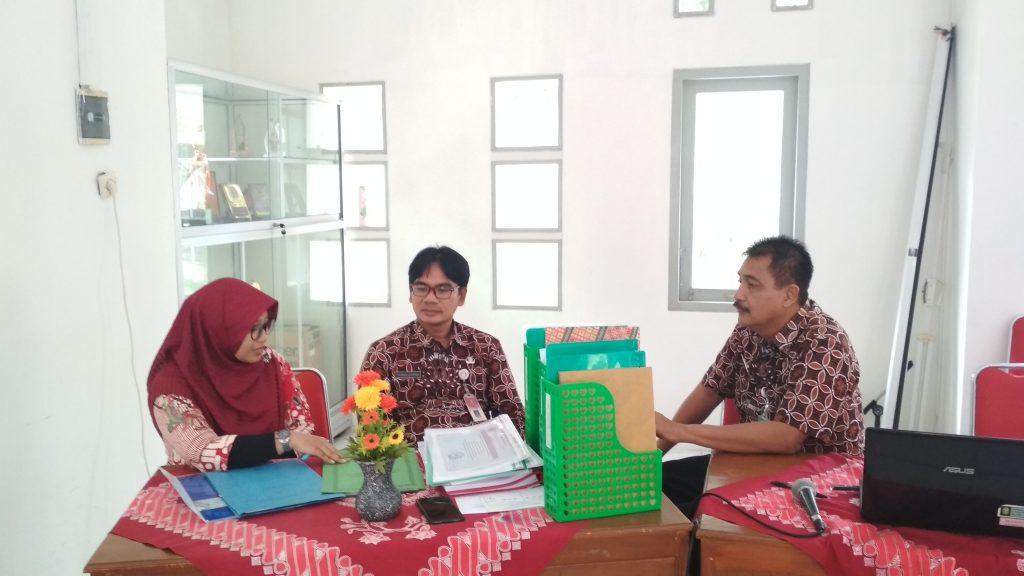 PPID Pembantu Kecamatan Bantul