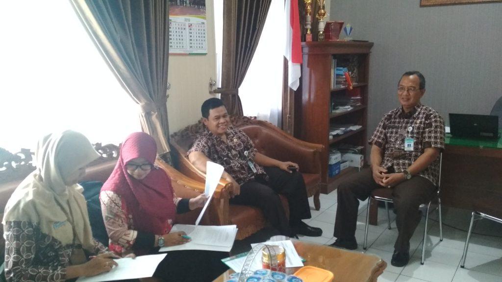 PPID Pembantu Kecamatan Bambanglipuro