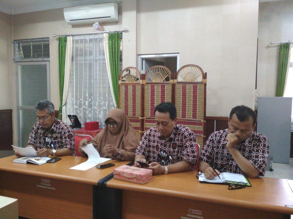 PPID Pembantu Dinas Pertanian, Pangan, Kelautan dan Perikanan