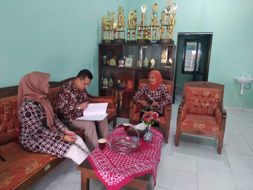 PPID Pembantu Kecamatan Imogiri