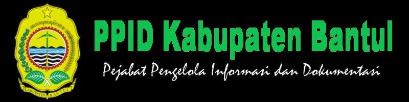 PPID Kab. Bantul