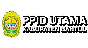 PPID Utama Kabupaten Bantul